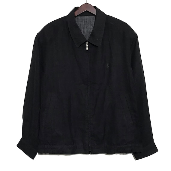YsL Vintage YsL Light jacket
