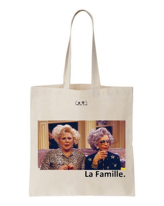 Always you Tote Bag  Cottonbag