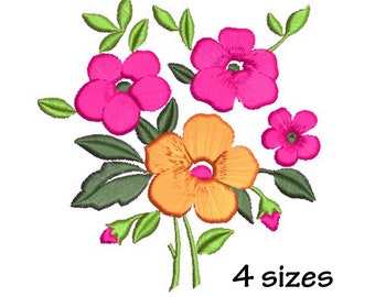 FLOWER flower design. design with instant download online