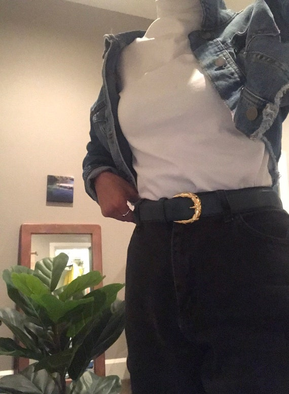 90's High waisted Riders Denim Jeans