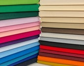 60 Square Cotton Plain Fabric 60 quot Extra Wide 100 Cotton Craft Sheeting Fabric Material For Dressmaking Craft Project Sewing Quilting