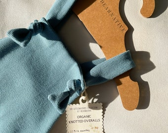 Handmade Childrens Overalls 025948