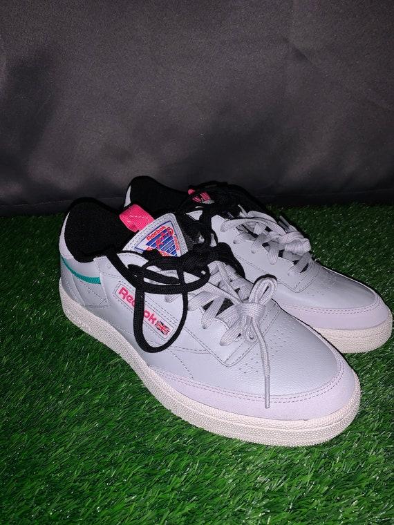 Retro Reebok RAD Shoes
