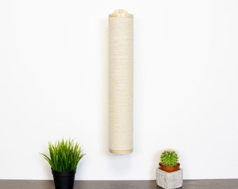 Cat Scratcher Wall Mounted Cat Tree Cat step Activity Pole