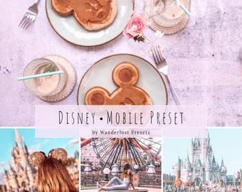 Mobile Lightroom Presets, Pink Preset, VSCO Filter. Instagram Preset, Lifestyle Preset, Blogger Preset, Instagram Filter, Blush Preset,