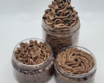 Whipped Soap | Shave Soap | Fluffy Soap | Shave Cream | Foaming Bath Butter | Handmade | Whip