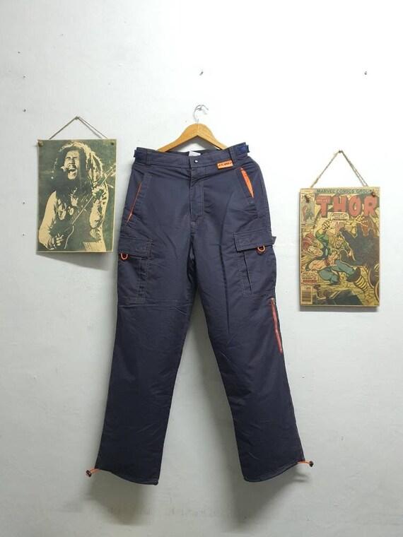 Fubu Sport Casual Pants Medium Size