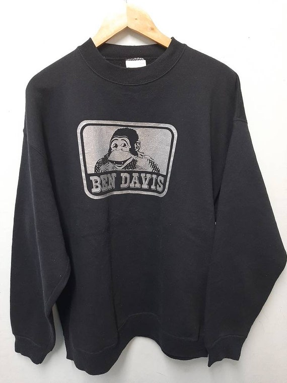 Superweight • Ben Davis • Men's Sweatshirt
