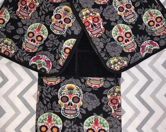 Day of the Dead Kitchen Set