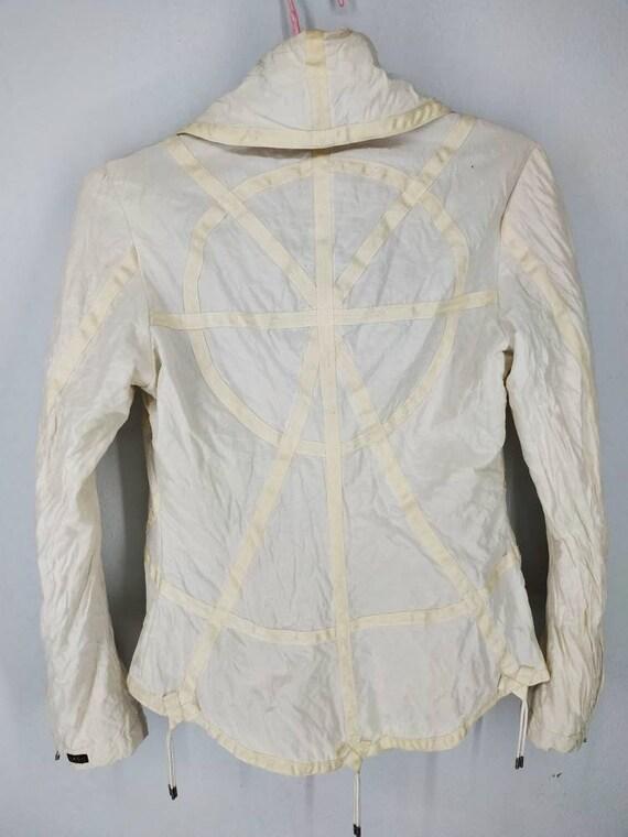 Rare Jacket- Brand Jacket - Diesel Jacket - Mens … - image 2