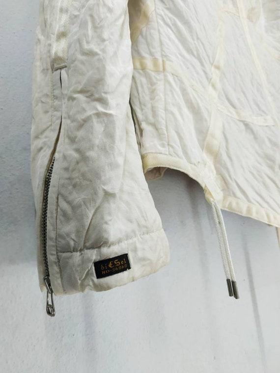 Rare Jacket- Brand Jacket - Diesel Jacket - Mens … - image 4