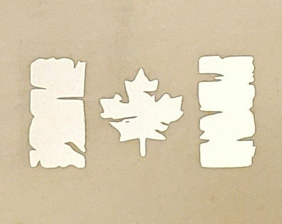 Reflective Distressed Canada Flag Heat Transfer for your shoes shirt pants hat iron on patch canadian