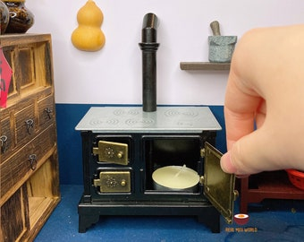 Miniature Cooking Etsy