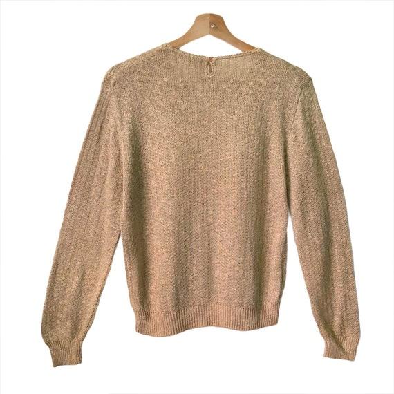 PICK!! Vintage Valentino Garavani Knitwear Valent… - image 5