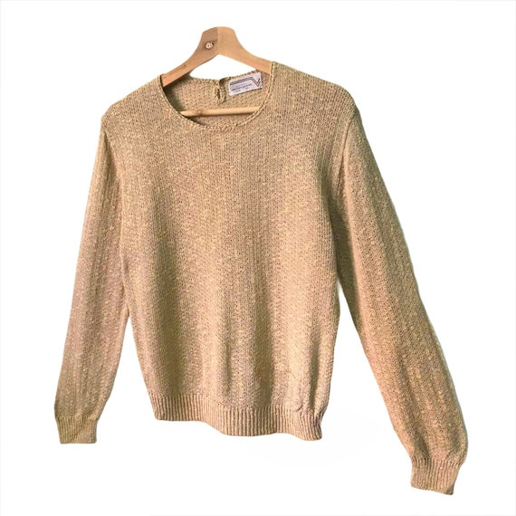PICK!! Vintage Valentino Garavani Knitwear Valent… - image 2