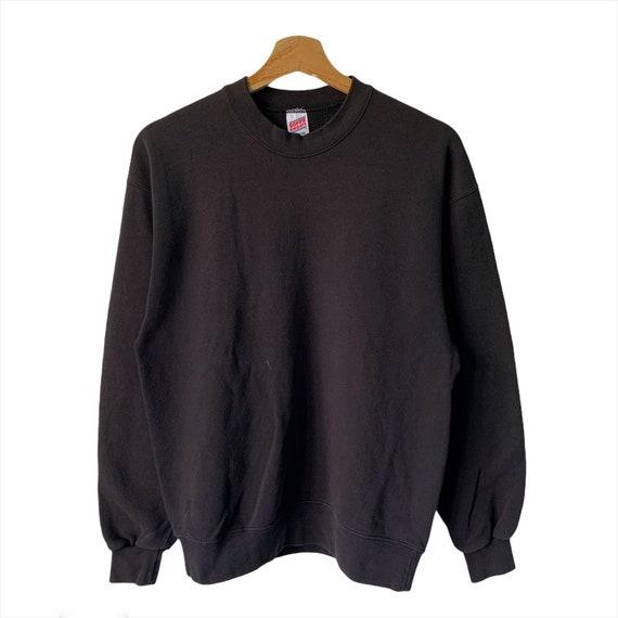 PICK!! Vintage 90s Soffe Sweats Sweatshirt Made in