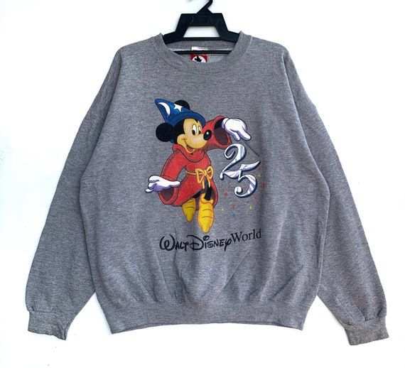 PICK!!! Vintage Mickey Mouse Crewneck Mickey Mouse
