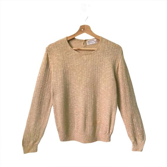 PICK!! Vintage Valentino Garavani Knitwear Valent… - image 1