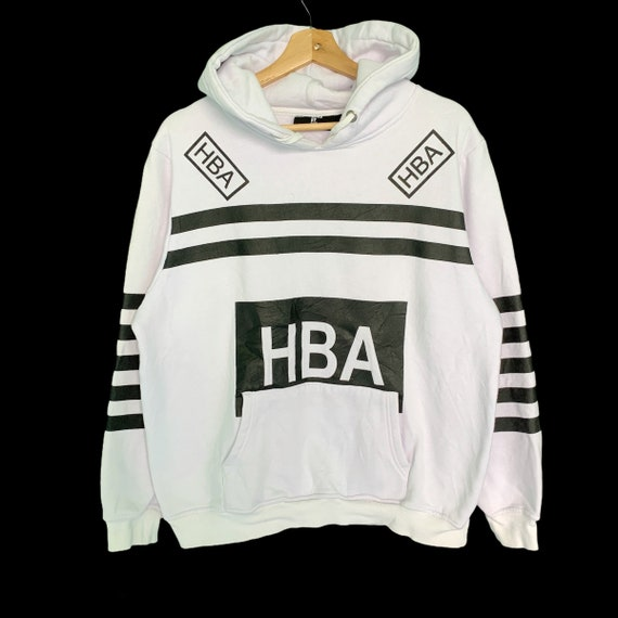 PICK!! Vintage Hood by Air Hoodie Hood by Air  69