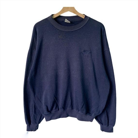 PICK!! Vintage Nike Sweatshirt Nike Crewneck Sweat
