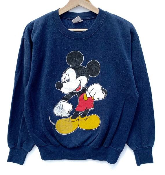 PICK!!! Vintage Mickey Mouse Crewneck Mickey Disne