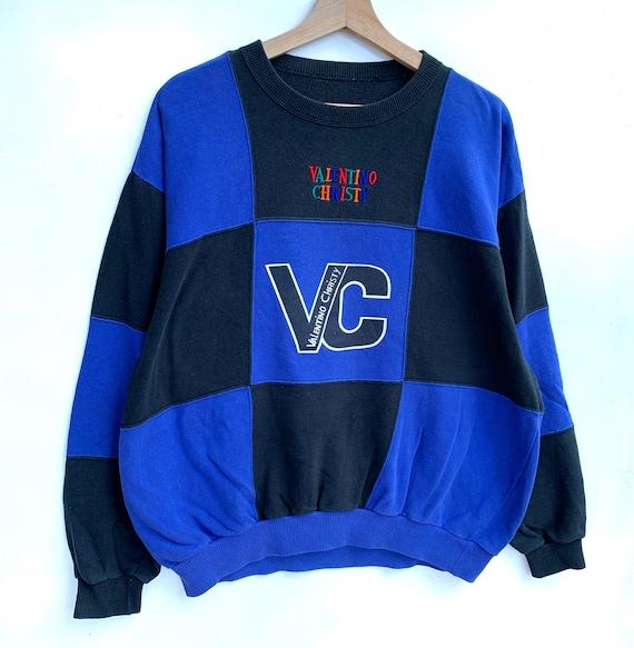 PICK!!! Vintage Valentino Christy Crewneck Sweate… - image 3