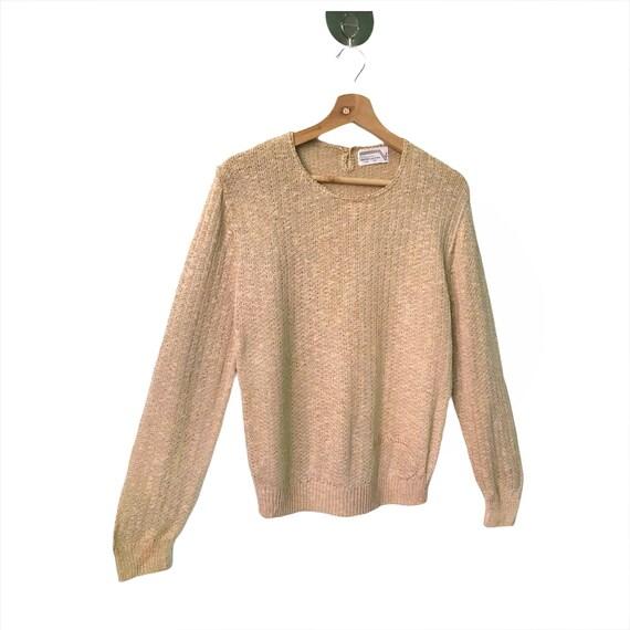 PICK!! Vintage Valentino Garavani Knitwear Valent… - image 3