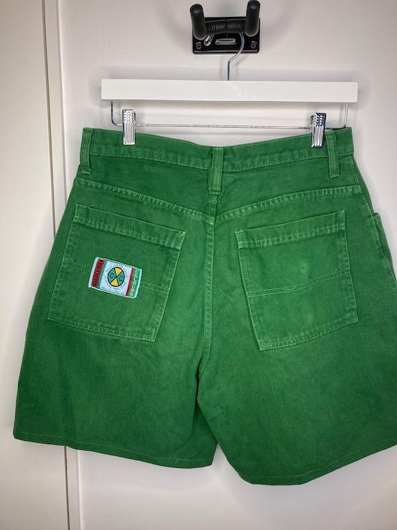 Vintage - Cross Colours Shorts 34W - image 2