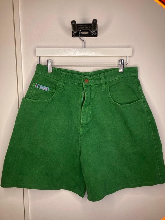 Vintage - Cross Colours Shorts 34W