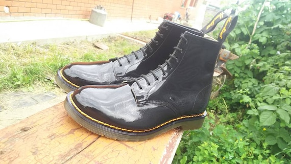 Hawkins astronaut by Dr. Martens made in England r