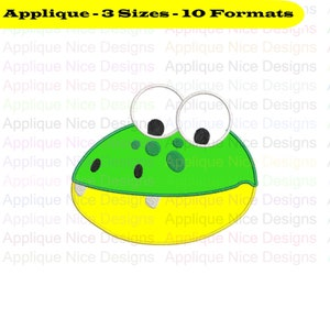 Instant Download 10 Formats Gus Face Ryans World Embroidery Design 3 Sizes