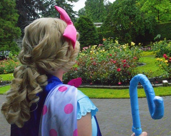 Adult Toy Story 4 Little Bo-Peep Wig
