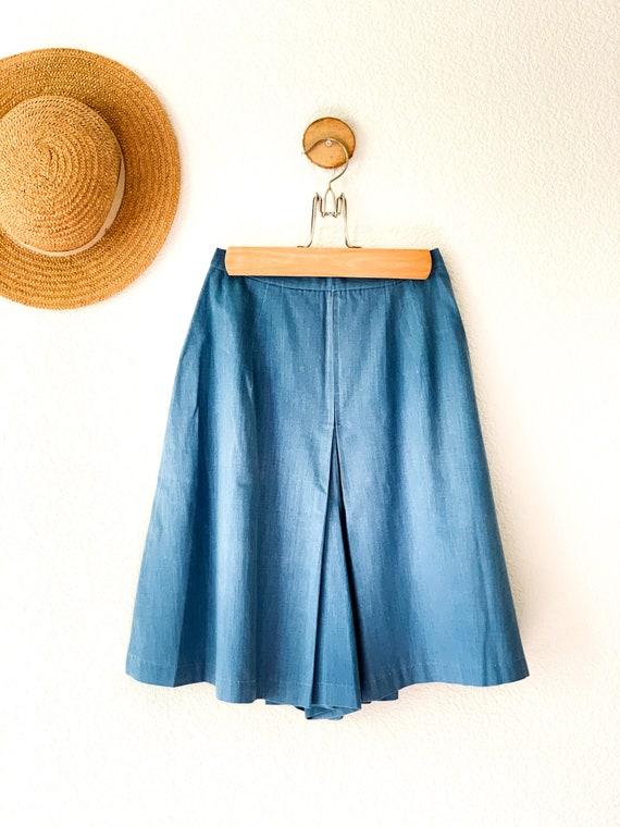 Vintage Culottes