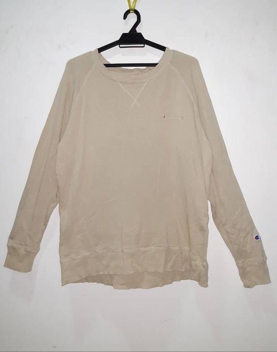 vintage champion sweatshirt 80's