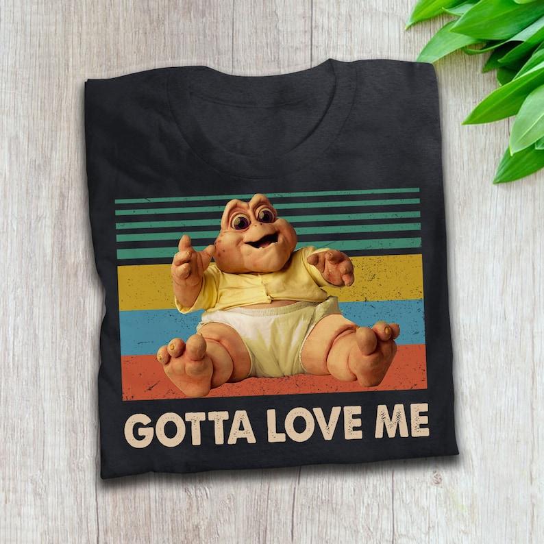 Gotta Love Me Vintage T Shirt