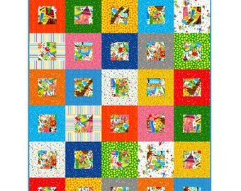 Flower DazeSprinkles 10 Stacker from River/'s Bend RIV-FDS-TF ~ Dots Dots More Dots ~~ Layer Cake Cotton Quilt Fabric ~ Free Shipping