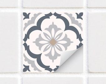 Tile Stickers - Vintage Tile Decals - TS-003-02