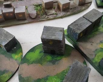 10mm-Scale Wargaming Terrain Bundle