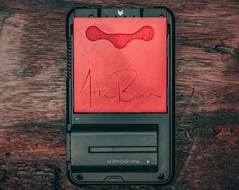Custom Atomos NINJA V SSD Caddy