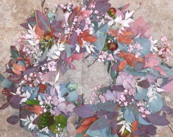 Eucalyptus wreath 35 cm