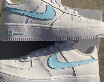 custom made air force 1 shoes
