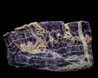 Amethyst Lace EC245