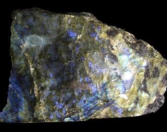 Labradorite Rough 2