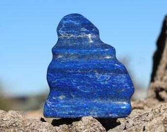 Lapis Lazuli Polished #B
