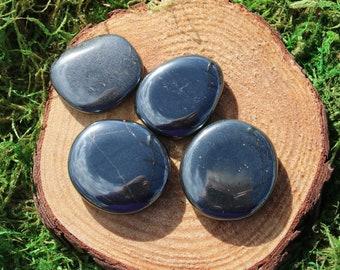 Hematite Large Medallions or Thumbstone