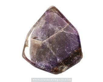 Auralite Amethyst Slice AAS10