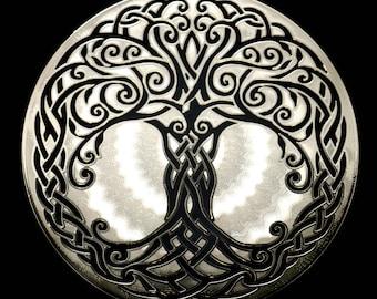 Celtic Tree of Life Grid