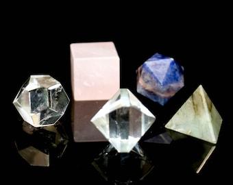 Sacred Geometry Sets
