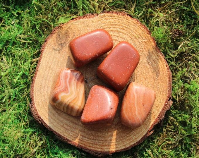 Featured listing image: Mudline Large Tumbled