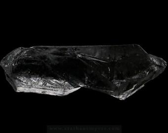 Clear Lemurian Quartz ICE3
